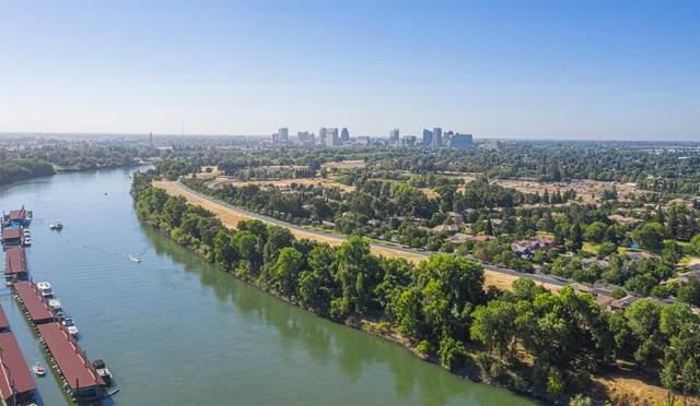840 Rivercrest Drive, West Sacramento, CA 95605 (MLS #221007846) :: The MacDonald Group at PMZ Real Estate