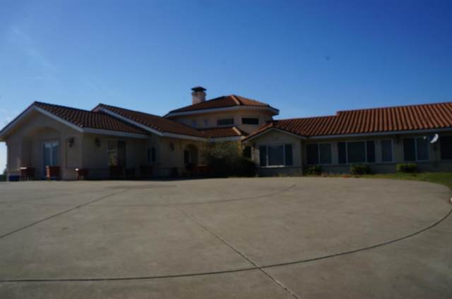 5350 Bacon Road, Oakland, CA 94619 (#221007850) :: Jimmy Castro Real Estate Group