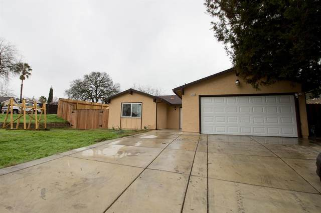 5648 Mount Prospect Ct, Sacramento, CA 95842 (MLS #221007868) :: Live Play Real Estate | Sacramento