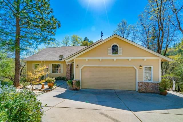 19004 Connie Drive, Grass Valley, CA 95949 (MLS #221007930) :: Live Play Real Estate   Sacramento