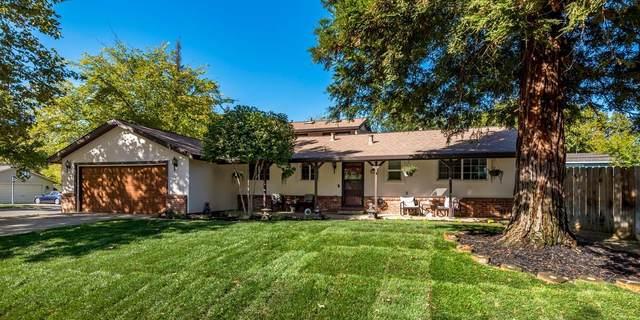 8801 Piedra Way, Fair Oaks, CA 95628 (#221007939) :: The Lucas Group