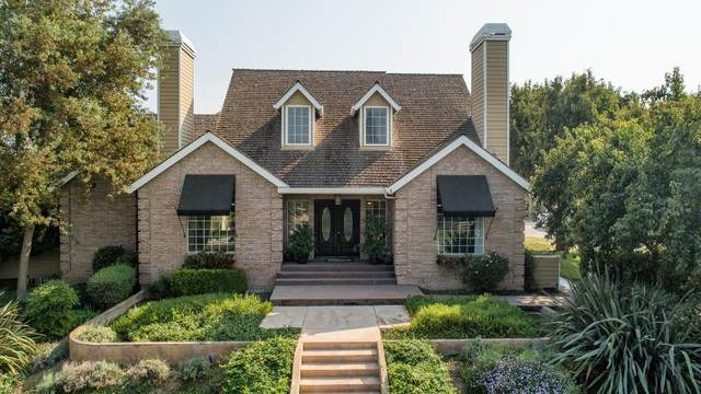 11036 White Oak Lane, Oakdale, CA 95361 (MLS #221007969) :: Live Play Real Estate | Sacramento