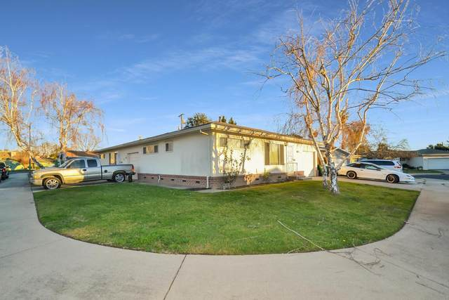 726 Donner Court, Lodi, CA 95240 (#221007994) :: Jimmy Castro Real Estate Group