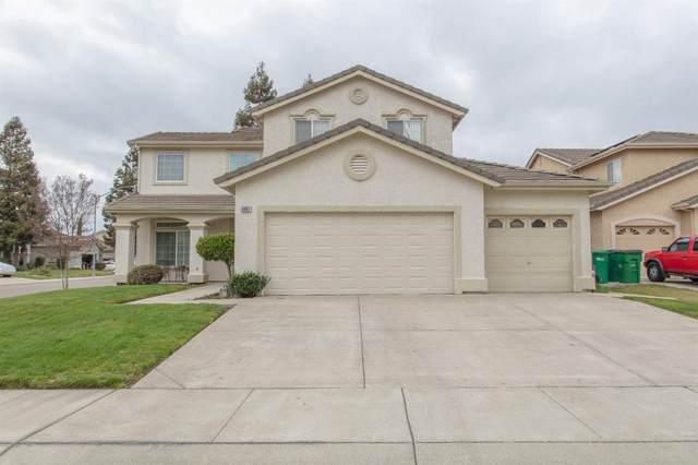 8407 Clifford Drive, Stockton, CA 95212 (MLS #221008037) :: The Merlino Home Team