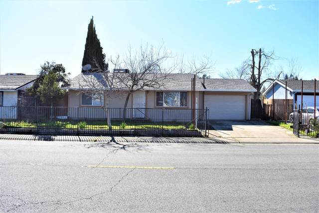 8155 Dutch Haven Boulevard, Elverta, CA 95626 (#221008044) :: Jimmy Castro Real Estate Group