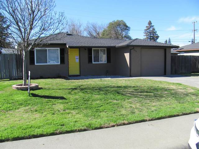 1228 Gary Way, Woodland, CA 95695 (#221008054) :: Jimmy Castro Real Estate Group
