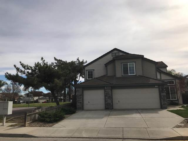 1920 Birchwood Court, Tracy, CA 95376 (#221008128) :: The Lucas Group