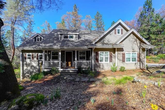 18080 Alexandra Way, Grass Valley, CA 95949 (MLS #221008159) :: The Merlino Home Team