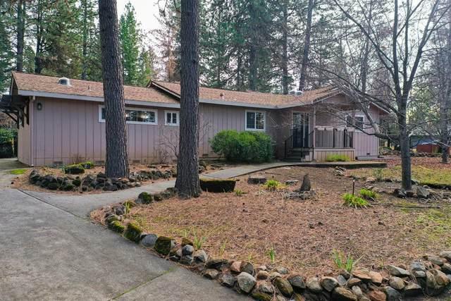 10489 Sky Circle, Grass Valley, CA 95949 (MLS #221008315) :: The Merlino Home Team
