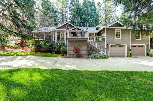 11413 Tammy Way, Grass Valley, CA 95949 (MLS #221008324) :: eXp Realty of California Inc