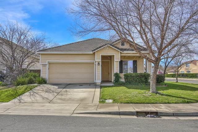2532 Autumn Meadow Avenue, Sacramento, CA 95835 (#221008427) :: Jimmy Castro Real Estate Group