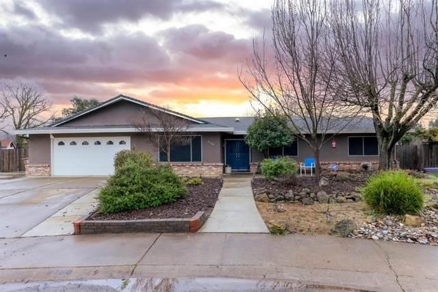 8780 Gemstone Court, Elk Grove, CA 95624 (MLS #221008507) :: The Merlino Home Team