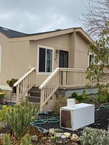 820 N Lincoln #35, Galt, CA 95632 (MLS #221008514) :: Live Play Real Estate | Sacramento