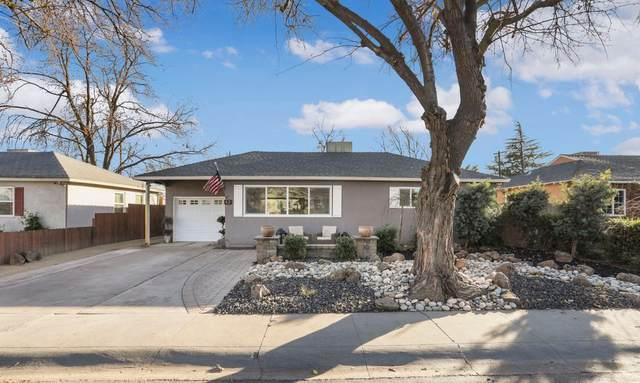 42 E Emerson Avenue, Tracy, CA 95376 (MLS #221008527) :: Live Play Real Estate | Sacramento