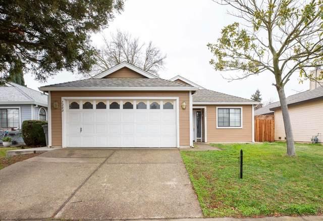 7200 Sutherland Way, Elk Grove, CA 95758 (MLS #221008550) :: The Merlino Home Team