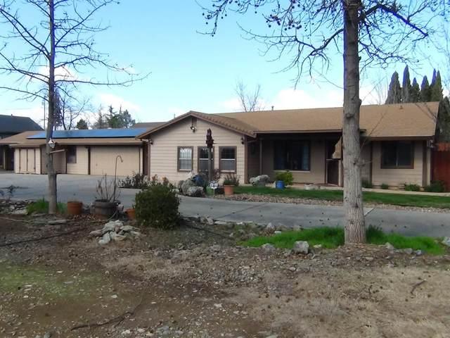 1201 Taylor Lane, Auburn, CA 95603 (MLS #221008561) :: The Merlino Home Team