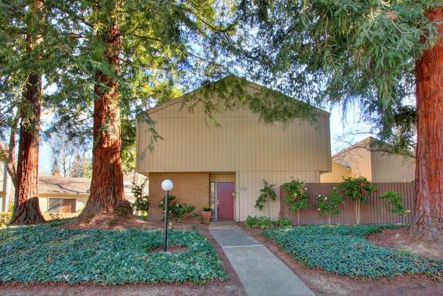 1371 Commons Drive, Sacramento, CA 95825 (#221008563) :: Jimmy Castro Real Estate Group