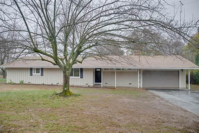3855 Bell Road, Auburn, CA 95603 (MLS #221008641) :: The Merlino Home Team