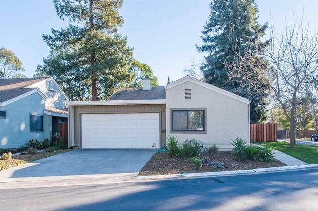 2698 Mandeville Way, West Sacramento, CA 95691 (MLS #221008662) :: The Merlino Home Team
