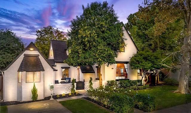 1009 2nd Street, Woodland, CA 95695 (MLS #221008751) :: Heidi Phong Real Estate Team