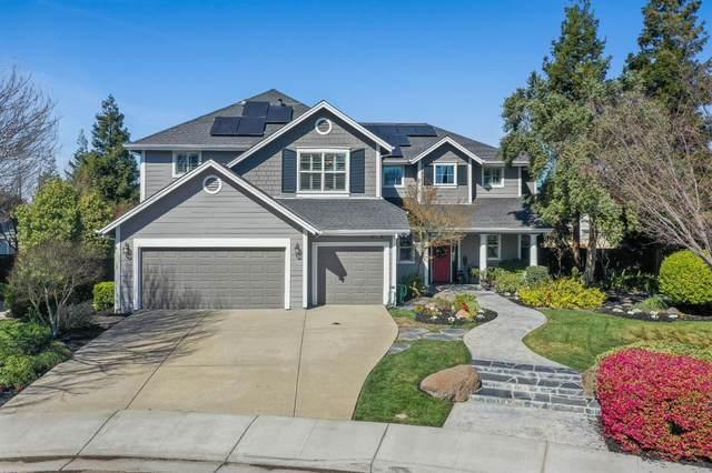 1201 Citadelle Street, Tracy, CA 95304 (MLS #221008852) :: Live Play Real Estate | Sacramento