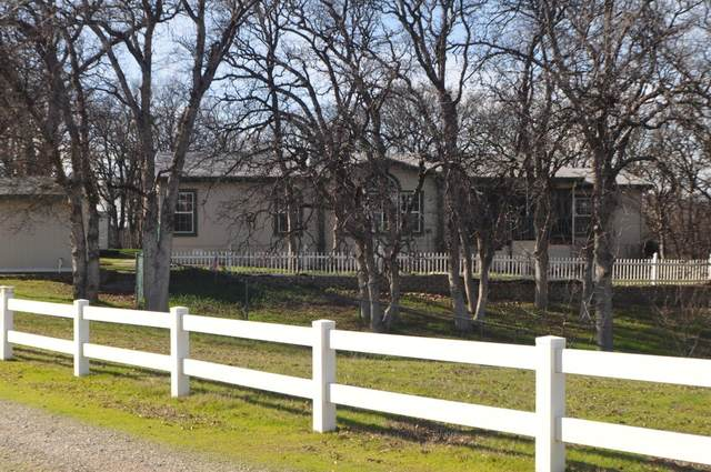 14645 Lone Oak Rd, Red Bluff, CA 96080 (MLS #221008870) :: 3 Step Realty Group