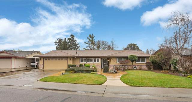 8716 Cabra Court, Elk Grove, CA 95624 (MLS #221008905) :: Live Play Real Estate | Sacramento