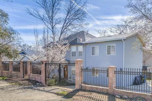 7668 Sunset Avenue, Fair Oaks, CA 95628 (#221008919) :: Jimmy Castro Real Estate Group