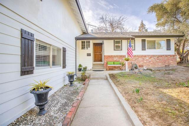 7160 Gail Way, Fair Oaks, CA 95628 (MLS #221008920) :: eXp Realty of California Inc