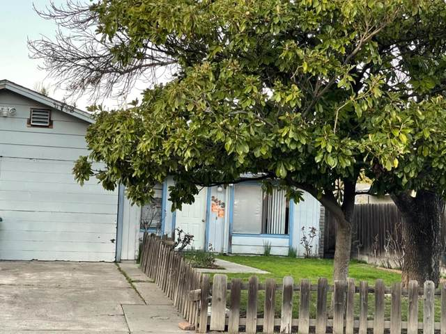 2419 Claridge Lane, Stockton, CA 95210 (MLS #221008931) :: Live Play Real Estate | Sacramento
