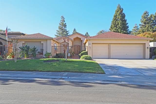 8954 Sedgewick Court, Elk Grove, CA 95624 (MLS #221008953) :: Keller Williams - The Rachel Adams Lee Group