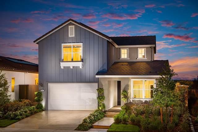 861 Clementine Drive, Rocklin, CA 95765 (MLS #221008954) :: The Merlino Home Team