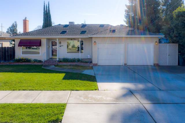 2000 Fifth Street, Atwater, CA 95301 (MLS #221008956) :: Live Play Real Estate | Sacramento