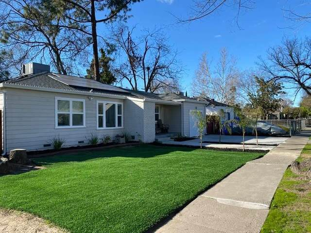 1211 Carlton Avenue, Stockton, CA 95203 (MLS #221009000) :: The Merlino Home Team