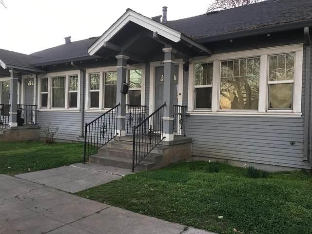 635 N San Jose Street, Stockton, CA 95203 (#221009004) :: The Lucas Group