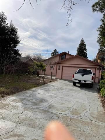 2717 Gunn Drive, Carmichael, CA 95608 (MLS #221009007) :: eXp Realty of California Inc