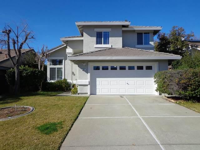 107 Austin Drive, Folsom, CA 95630 (#221009014) :: Jimmy Castro Real Estate Group
