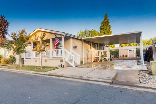 1400 W Marlette Street Spc 4, Ione, CA 95640 (#221009027) :: Jimmy Castro Real Estate Group