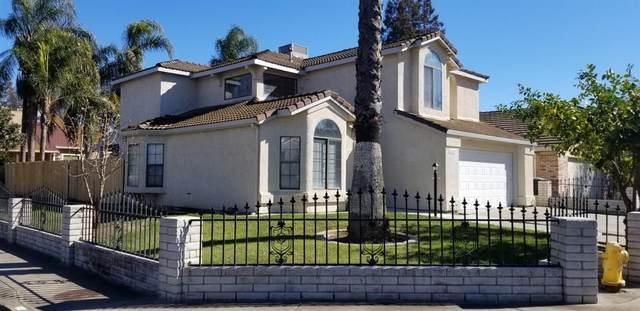 1532 Westridge Place, Modesto, CA 95358 (MLS #221009037) :: Live Play Real Estate | Sacramento