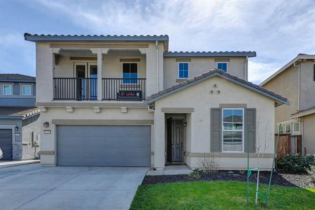 2220 Castle Pines Way, Roseville, CA 95747 (MLS #221009069) :: Dominic Brandon and Team