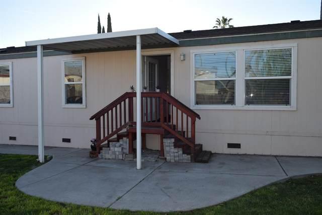 2929 Macarthur Dr, Tracy, CA 95376 (MLS #221009091) :: Live Play Real Estate | Sacramento