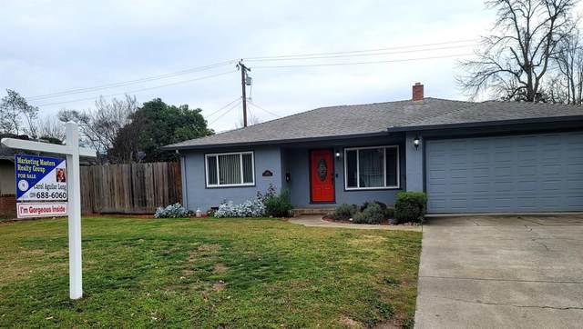 1648 W Benjamin Holt Drive, Stockton, CA 95207 (MLS #221009094) :: The Merlino Home Team