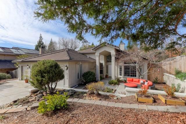 5376 Hidden Glen Drive, Rocklin, CA 95677 (MLS #221009104) :: The Merlino Home Team