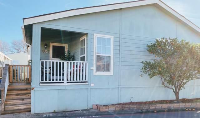 1085 Tasman Drive #382, Sunnyvale, CA 95355 (MLS #221009107) :: Live Play Real Estate | Sacramento