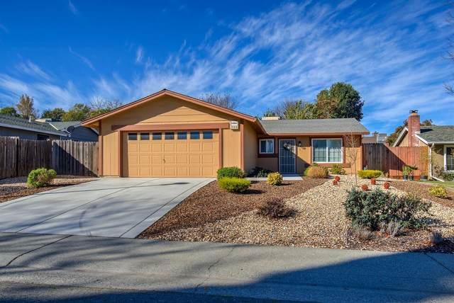 6711 Blue Duck Way, Sacramento, CA 95842 (MLS #221009108) :: Live Play Real Estate | Sacramento