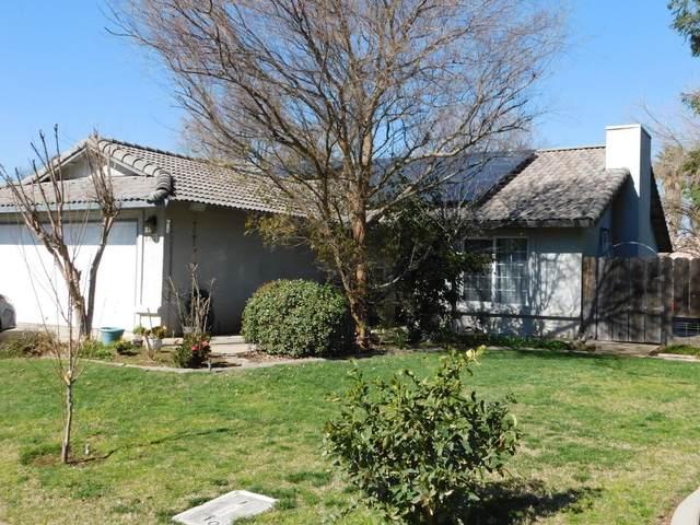 2279 Yorktown, Merced, CA 95341 (MLS #221009169) :: Live Play Real Estate | Sacramento
