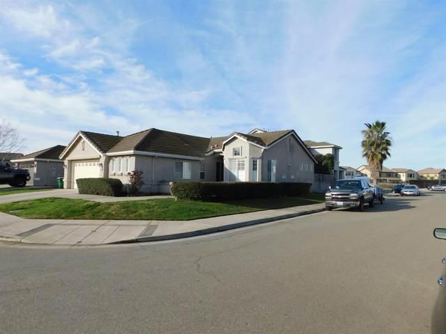 109 Fieldstone Court, Lodi, CA 95242 (#221009185) :: Jimmy Castro Real Estate Group