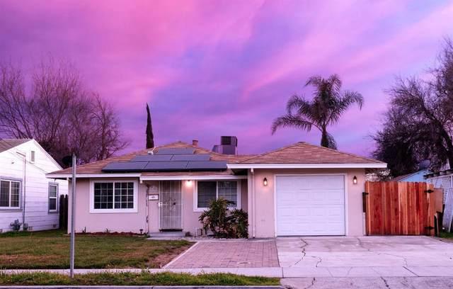 130 W Lowell Avenue, Tracy, CA 95376 (MLS #221009205) :: Live Play Real Estate | Sacramento