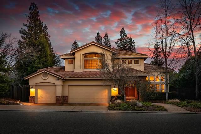 3263 Kensington Drive, El Dorado Hills, CA 95762 (MLS #221009208) :: Live Play Real Estate | Sacramento