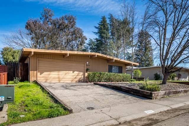 4178 Scranton Circle, Carmichael, CA 95608 (MLS #221009250) :: REMAX Executive